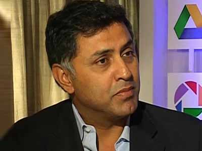 Video : Google Worldwide's Nikesh Arora gets candid on All About Ads