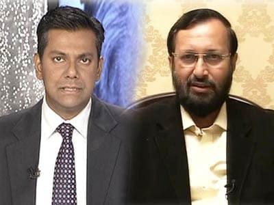 Video : Railway bribery scam: Minister Pawan Bansal implicated?