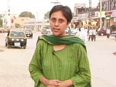 Video : Reality Bites reports from Pakistan ahead of Agra Summit (Aired: July 2001)