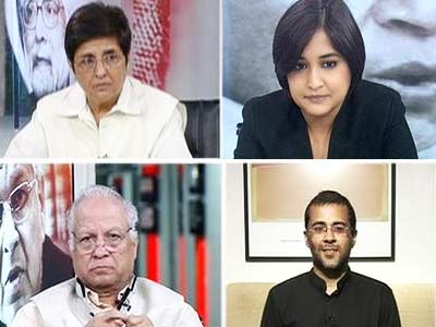 Video : PM's men under attack: churn in the Congress?