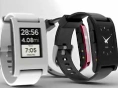 Smart Watch: The next big thing in wearable technology?
