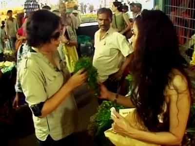 Video : The Latin-Indo love affair