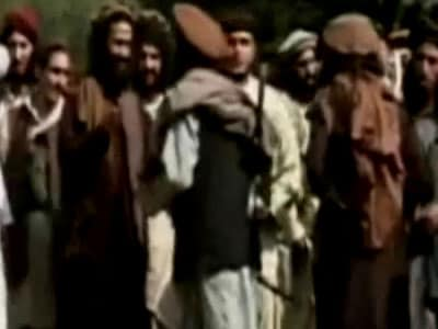Video : Pakistan votes under the shadow of Taliban threats