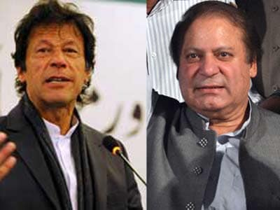 Video : Imran Khan or Nawaz Sharif: who will Pakistan choose?