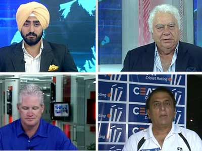 Video : Punjab are not good enough to qualify: Engineer