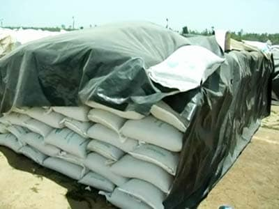 Video : Silo bags storage: Solution to India's storage problems?