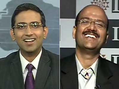 Video : NBFC business part of the pie: India Infoline