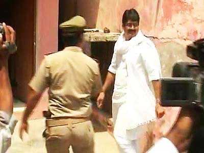 Video : UP cop murder: CBI questions Raja Bhaiya for 10 hrs