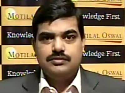 Video : Gold prices can correct further: Motilal Oswal