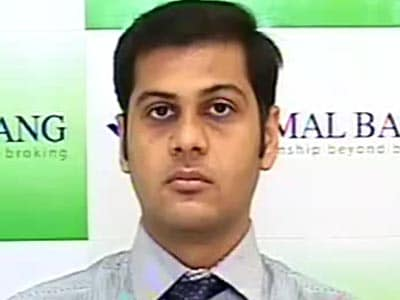 Video : Pharma sector has been rerated in the last 2 months: Nirmal Bang