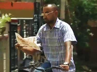 Video : मेहनत की मिसाल : अखबार बांटने से IIM तक