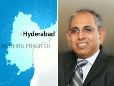 Video : Rates headed lower, credit growth to pick up: Andhra bank