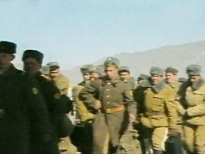 Video : The World This Week: The Soviet-Afghan-Pak triangle (Aired: February 1989)