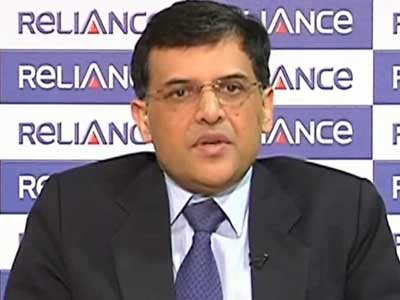 Video : Financing business expected to pick up, says Reliance Capital