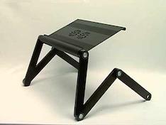 Smart Laptop Desk