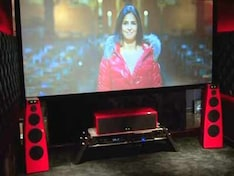 The next generation home theatre