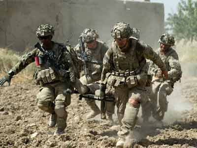 Us Troops In Afghanistan Latest News Photos Videos On