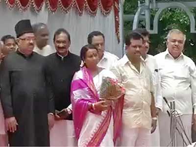 Videos : कर्नाटक में सिद्धारमैया मंत्रिमंडल का विस्तार
