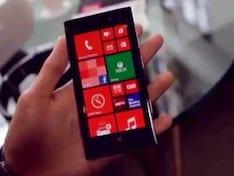 Nokia Lumia 925 unveiled