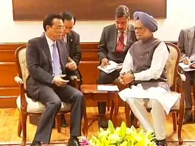 Video : Relationship will suffer if no peace on border, PM tells Chinese Premier: sources
