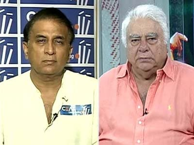 Video : Gavaskar says Mumbai vs Chennai is potential dress rehearsal for final
