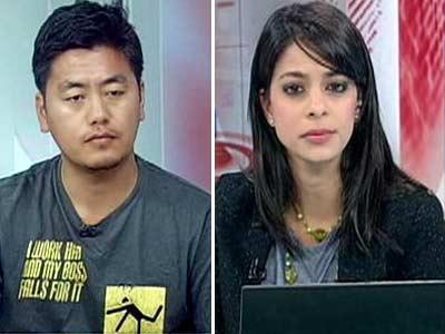 Video : Muzzle on dissent: India-China <i>bhai bhai</i>?