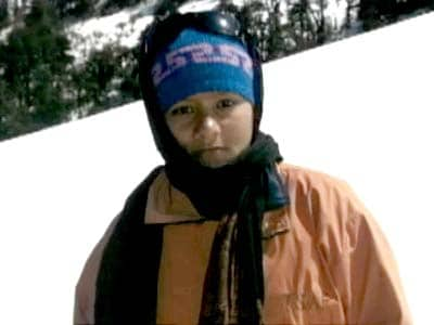 Video : Arunima first Indian amputee to climb Mount Everest