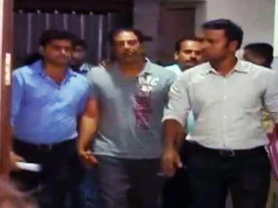 Video : सट्टेबाजी के आरोप में विंदू दारा सिंह गिरफ्तार