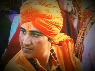 Video : Aseemanand, Sadhvi Pragya Singh Thakur likely to be charged for 2006 Malegaon blasts