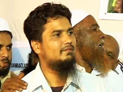 Video : Relief for Muslim youth accused in 2006 Malegaon blasts case