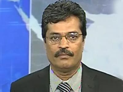 Video : Buy gold, silver at lower levels: Anand Rathi
