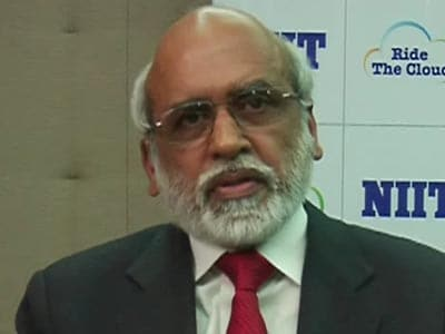 Video : Dip in IT-sector hiring a key trigger: NIIT COO on Q4 earnings