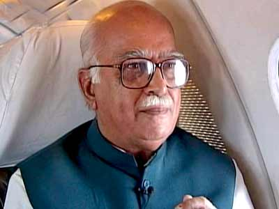 Video : Eye To Eye with L K Advani (Aired: 1999)