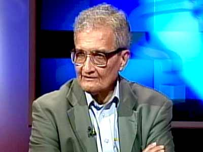 Video : India Questions Amartya Sen (Aired: April 2005)