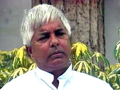 Video : Eye To Eye with Lalu Prasad Yadav (Aired: 1999)