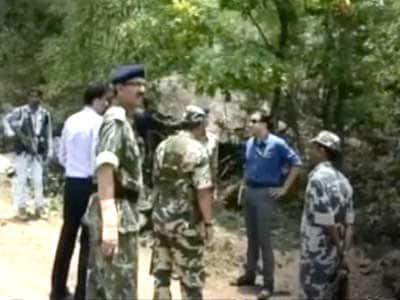 Video : Chhattisgarh attack: brutality on both sides