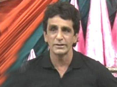 Video : IPL spot-fixing: Pakistani umpire Asad Rauf denies allegation