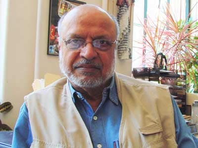 Rituparno Ghosh made beautiful films: Shyam Benegal