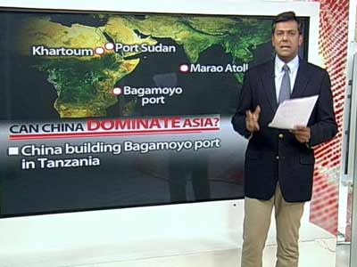 Video : Does India have a plan to counter China?
