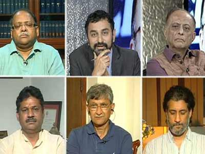 Video : IPL spot-fixing scandal: Doublespeak on Srinivasan?