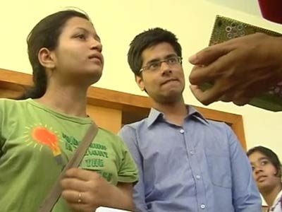 Video : Delhi University's 4-year degree course: students worried and confused