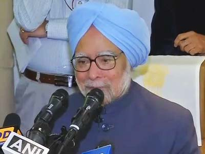 Video : Hope politics & sports don't get mixed up: PM on IPL row