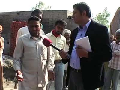 Video : रवीश की रिपोर्ट : गरीबी रेखा के नीचे का खेल
