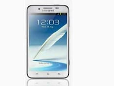 Samsung finally launches Galaxy S4 mini
