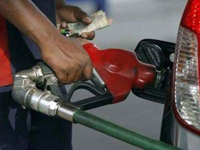 Video : Diesel gets costlier by 50 paise a litre, petrol by 75 paise; LPG price cut