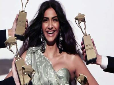 Video : Sonam on her love for fashion and being a style icon