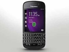 The BlackBerry story