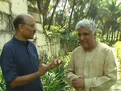 Video : Walk The Talk with Javed Akhtar (Part 2)