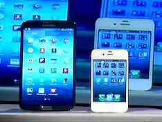 Biggest phablet by Samsung