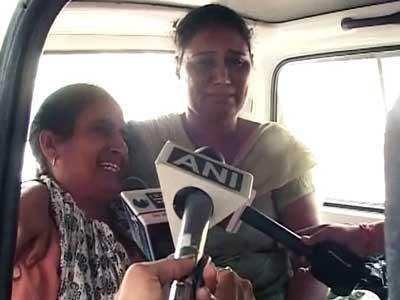 Video : नहीं रही 'तेजाब' की शिकार प्रीति, परिवार ने मांगा इंसाफ